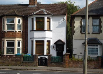 Stoke Road, Aylesbury HP21. 2 bed end terrace house for sale