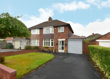 Thumbnail 3 bed semi-detached house for sale in Dyas Road, Hollywood, Birmingham