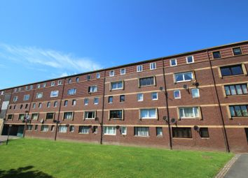 Thumbnail 3 bed maisonette for sale in Braehead Road, Glasgow