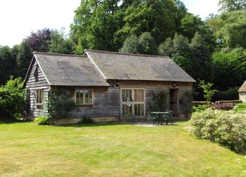 Thumbnail 1 bedroom barn conversion to rent in Wishanger Lane, Churt, Farnham