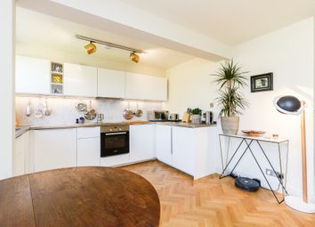 Thumbnail 2 bed flat to rent in Thorney Crescent, London