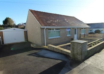 Thumbnail 3 bed bungalow for sale in St Michaels Lane, Carnforth