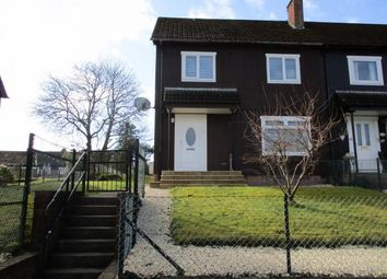 Thumbnail 3 bed end terrace house for sale in 18 Traprain Crescent, Bathgate, Bathgate