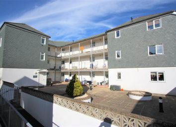 Thumbnail 2 bed flat to rent in Hilgrove Road, Newquay
