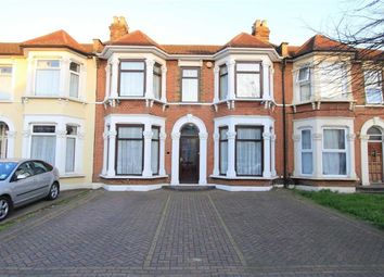 Thumbnail 5 bedroom terraced house for sale in Elgin Road, Seven Kings, Essex