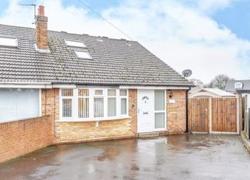 Thumbnail 4 bed bungalow for sale in St. Marys Close, Tingley, Wakefield