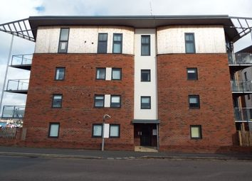 Thumbnail 2 bed flat to rent in Edward Street, Norwich