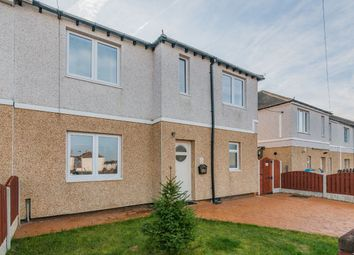3 bed terraced house for sale in Tudor Street, Thurnscoe, Rotherham S63