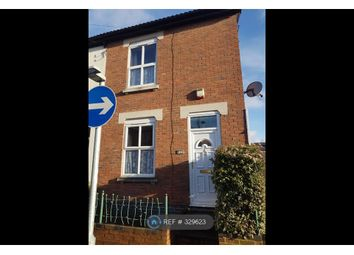 Thumbnail 3 bed end terrace house to rent in Larches Lane, Wolverhampton
