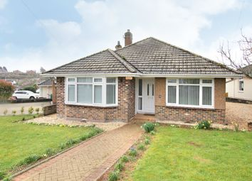Thumbnail 3 bedroom detached bungalow to rent in Fletcher Crescent, Plymstock, Plymouth