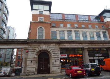 2 bed flat to rent in Hatton Garden, Liverpool L3