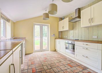 Thumbnail 3 bedroom semi-detached house to rent in Croft Road, Upwell, Wisbech