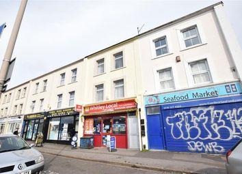 Thumbnail 3 bed maisonette for sale in Basingstoke Road, Reading