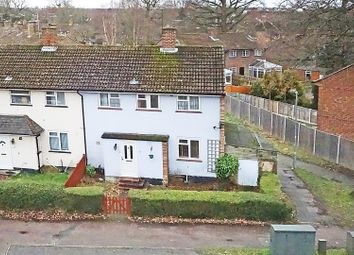 Thumbnail 3 bed terraced house for sale in Worth Road, Crawley