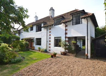 Thumbnail 4 bed semi-detached house for sale in South Road, Amersham