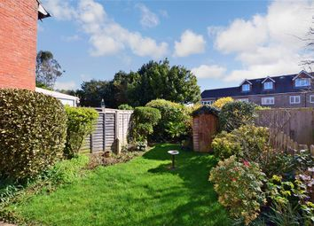 3 bed terraced house for sale in Dinsdale Gardens, Rustington, West Sussex BN16