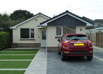 Thumbnail 2 bed bungalow for sale in Vernalls Gardens, Northbourne, Bournemouth