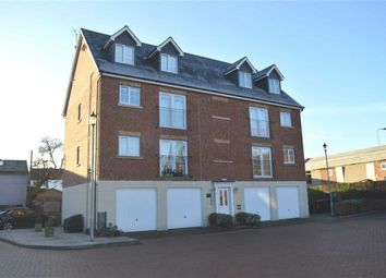 Thumbnail 2 bed flat to rent in 8, Afon Way, Lower Canal Road, Newtown, Powys