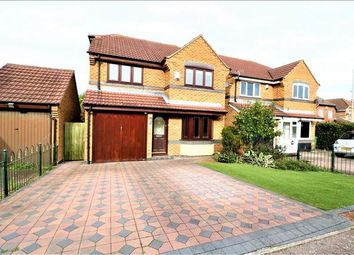 Thumbnail 4 bedroom detached house to rent in Chance Close, Chafford Hundred, Grays