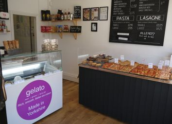 Thumbnail Restaurant/cafe for sale in Bakers & Confectioners YO30, North Yorkshire