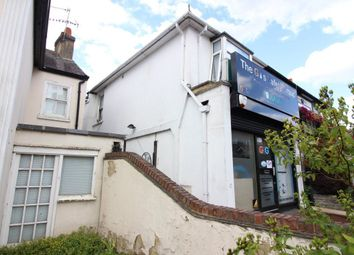Thumbnail 1 bed maisonette to rent in Sparrows Herne, Bushey