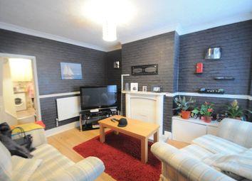Thumbnail 2 bed terraced house for sale in Alaska Villas, Barnsley Street, Hull