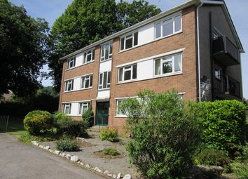 Thumbnail 2 bed flat to rent in Caer Wenallt, Cardiff