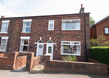 3 bed end terrace house for sale in Liverpool Road, Skelmersdale WN8