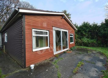 Thumbnail 1 bedroom mobile/park home for sale in Lye Lane, Bricket Wood, St. Albans