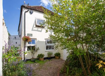 Thumbnail 2 bed detached house for sale in North Street, Westbourne, Emsworth
