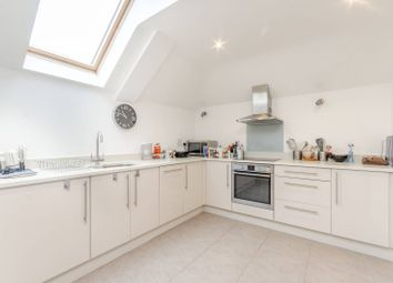 Thumbnail 1 bed flat for sale in Hartington Road, West Ealing