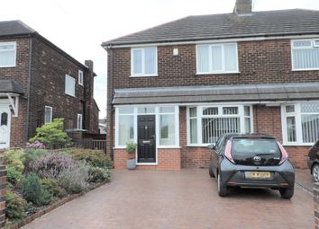 Thumbnail 3 bed semi-detached house for sale in 5 Baytree Avenue, Chadderton