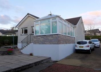 Thumbnail 3 bed detached bungalow for sale in Mardon 24 Fernoch Park, Lochgilphead