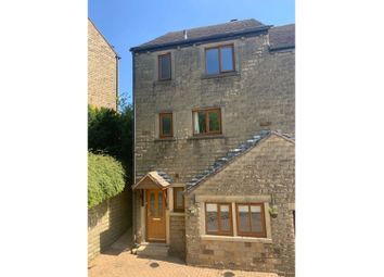 Thumbnail 5 bed semi-detached house for sale in Stones Drive, Sowerby Bridge