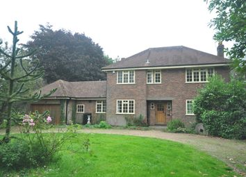 Thumbnail 3 bed cottage to rent in Plaxdale Green Road, Stansted, Sevenoaks