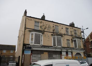 Thumbnail Office for sale in The Market Hotel, Lynn Street, Hartlepool