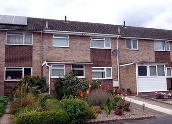 Thumbnail 3 bed terraced house for sale in Brookfarm Drive, Malvern