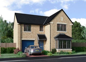 "Thumbnail 4 bed detached house for sale in ""The Seeger"" at Priory Gardens, Corbridge"