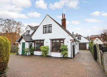 3 bed detached house for sale in Icknield Way, Letchworth Garden City SG6