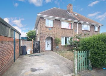 Thumbnail 4 bedroom semi-detached house to rent in George Street, Hounslow