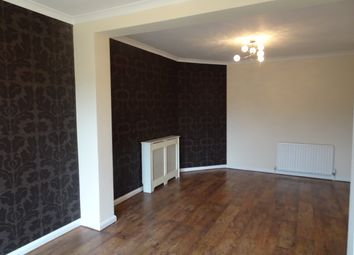 Thumbnail 4 bedroom terraced house to rent in Salcombe Drive, Chadwell Heath, Romford, Greater London