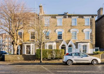 Thumbnail 2 bed flat for sale in Lancaster Road, London