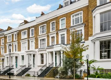 Thumbnail 3 bed terraced house for sale in Blenheim Crescent, London