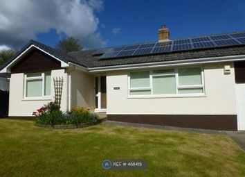 Thumbnail 3 bed bungalow to rent in St. Ann's Chapel, Gunnislake