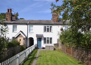 Thumbnail 2 bed terraced house for sale in Mapletree Lane, Mill Green, Ingatestone