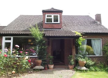 Thumbnail 3 bed bungalow to rent in College Road, Wells