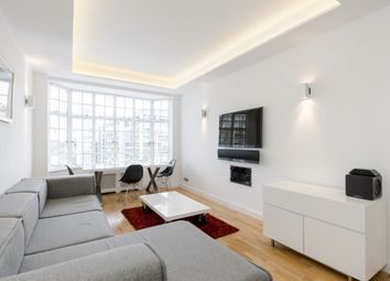 Thumbnail 2 bed flat to rent in St. Mary Abbots Court, Warwick Gardens, London