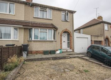 Gages Road, Kingswood, Bristol BS15. 3 bed semi-detached house