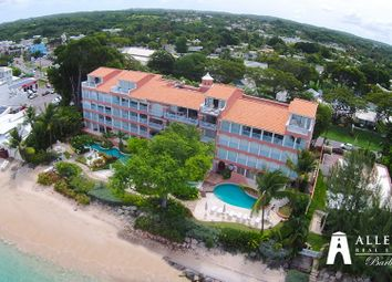 Thumbnail 1 bed apartment for sale in Villas On The Beach 202, Holetown, St. James