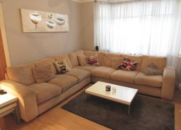 Thumbnail 4 bed semi-detached house for sale in Hillside, Kingsbury
